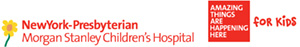 NY Presbyterian MS Childrens Hospital