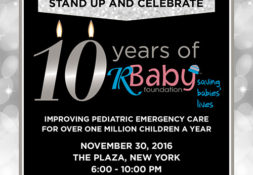 R Baby Foundation 10th Anniversary Gala