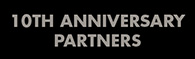 10 Year Anniversary Partners
