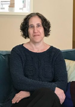 Jessica Katznelson